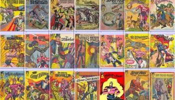 mega post indrajal comics english issue 1 to 50 all comics free